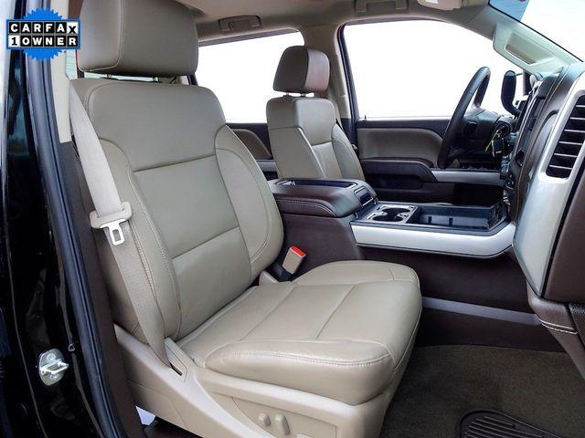 2015 Chevrolet Silverado 2500HD Built After Aug 14 LTZ Madison, NC 44