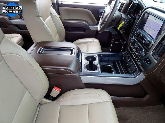 2015 Chevrolet Silverado 2500HD Built After Aug 14 LTZ Madison, NC 47