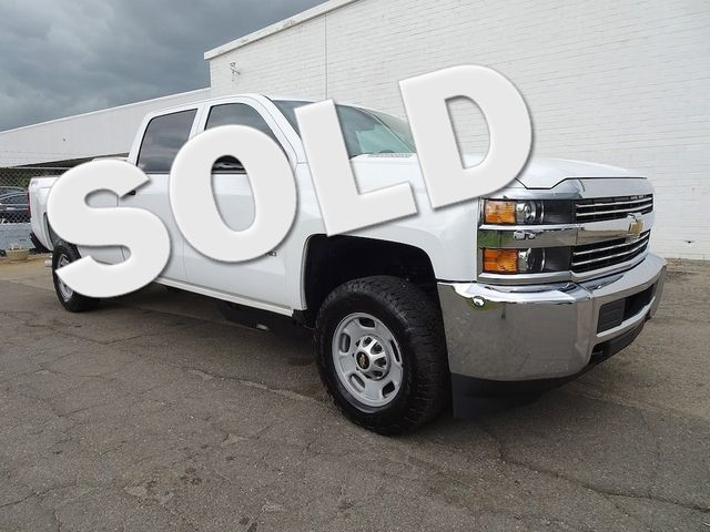 2015 Chevrolet Silverado 2500HD Built After Aug 14 Work Truck Madison, NC