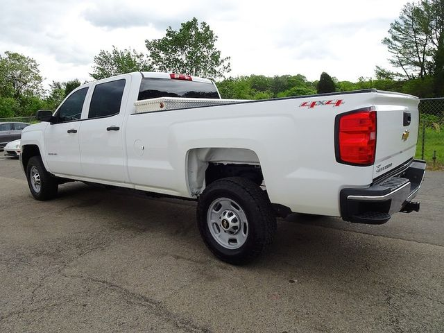 2015 Chevrolet Silverado 2500HD Built After Aug 14 Work Truck Madison, NC 4