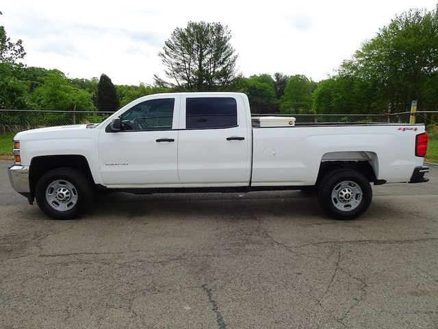 2015 Chevrolet Silverado 2500HD Built After Aug 14 Work Truck Madison, NC 5