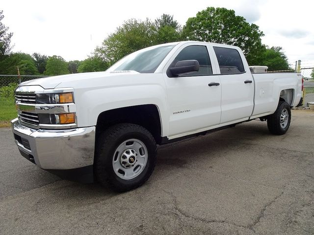 2015 Chevrolet Silverado 2500HD Built After Aug 14 Work Truck Madison, NC 6