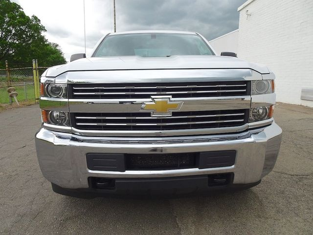 2015 Chevrolet Silverado 2500HD Built After Aug 14 Work Truck Madison, NC 7