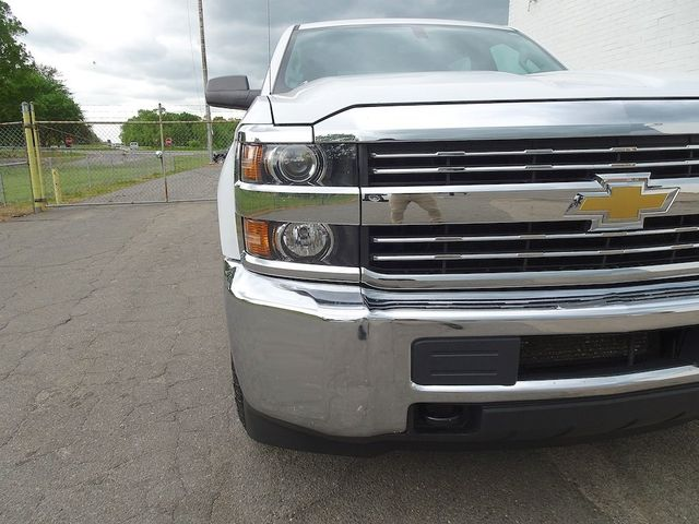 2015 Chevrolet Silverado 2500HD Built After Aug 14 Work Truck Madison, NC 8