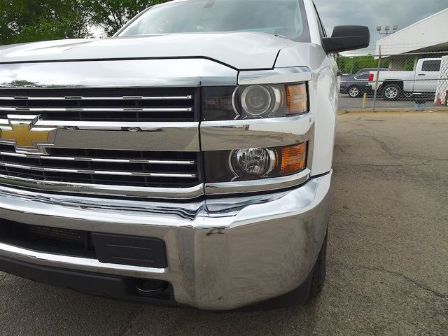 2015 Chevrolet Silverado 2500HD Built After Aug 14 Work Truck Madison, NC 9