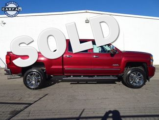 2015 Chevrolet Silverado 2500HD Built After Aug 14 High Country Madison, NC
