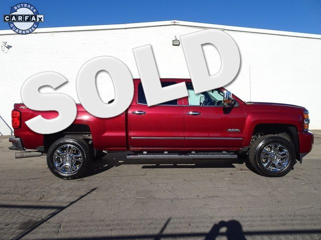 2015 Chevrolet Silverado 2500HD Built After Aug 14 High Country Madison, NC 0