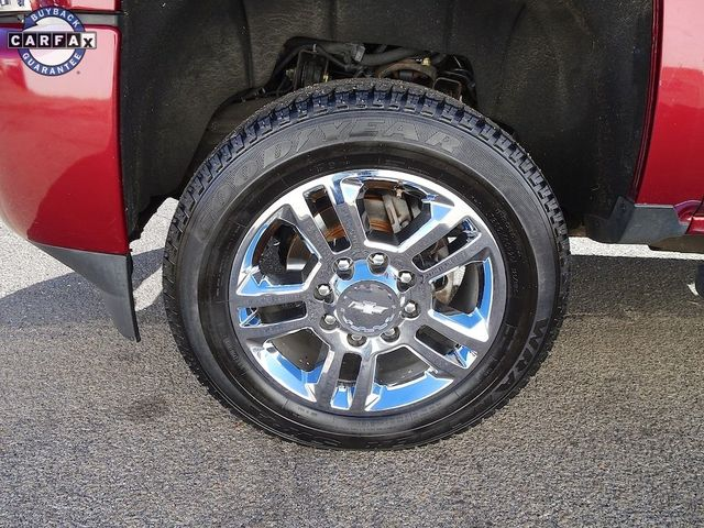2015 Chevrolet Silverado 2500HD Built After Aug 14 High Country Madison, NC 11