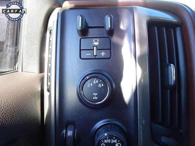 2015 Chevrolet Silverado 2500HD Built After Aug 14 High Country Madison, NC 22