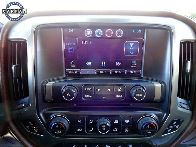 2015 Chevrolet Silverado 2500HD Built After Aug 14 High Country Madison, NC 24