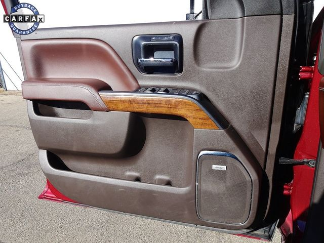 2015 Chevrolet Silverado 2500HD Built After Aug 14 High Country Madison, NC 29