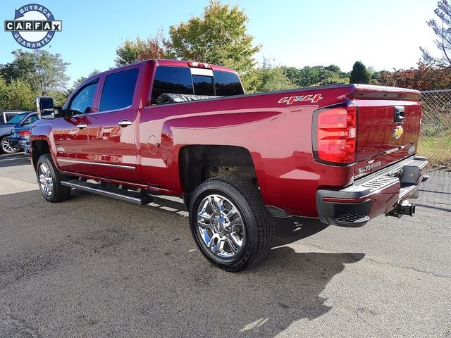 2015 Chevrolet Silverado 2500HD Built After Aug 14 High Country Madison, NC 3