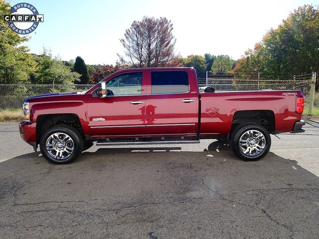 2015 Chevrolet Silverado 2500HD Built After Aug 14 High Country Madison, NC 4