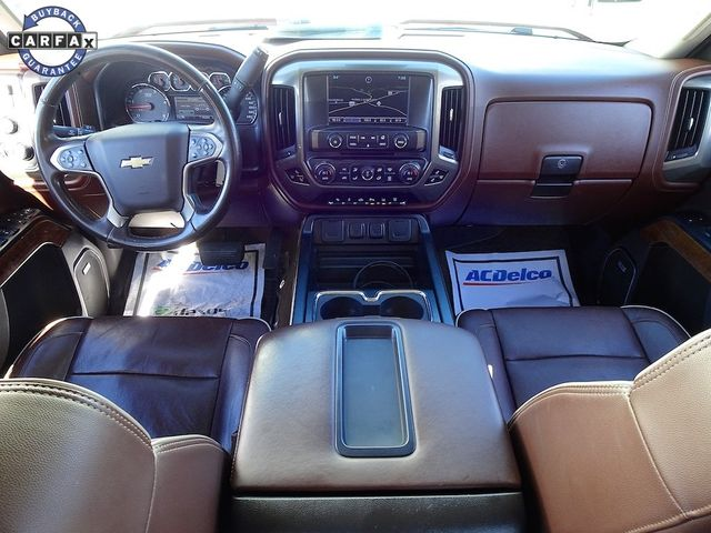 2015 Chevrolet Silverado 2500HD Built After Aug 14 High Country Madison, NC 40