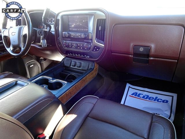 2015 Chevrolet Silverado 2500HD Built After Aug 14 High Country Madison, NC 42