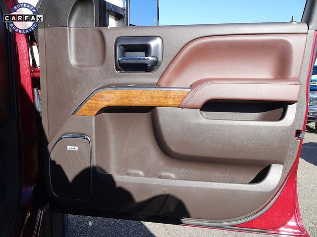 2015 Chevrolet Silverado 2500HD Built After Aug 14 High Country Madison, NC 44