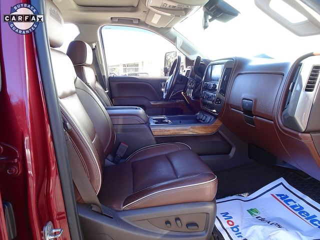 2015 Chevrolet Silverado 2500HD Built After Aug 14 High Country Madison, NC 45