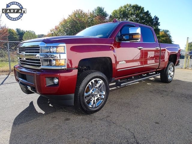2015 Chevrolet Silverado 2500HD Built After Aug 14 High Country Madison, NC 5