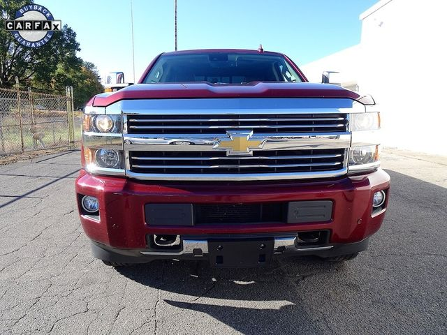 2015 Chevrolet Silverado 2500HD Built After Aug 14 High Country Madison, NC 6