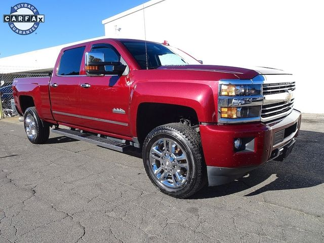 2015 Chevrolet Silverado 2500HD Built After Aug 14 High Country Madison, NC 7