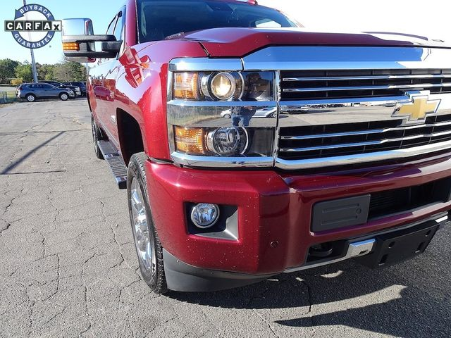2015 Chevrolet Silverado 2500HD Built After Aug 14 High Country Madison, NC 8