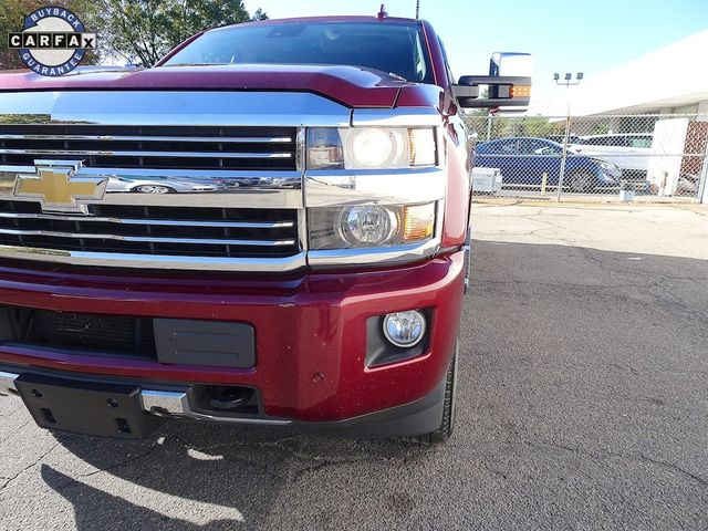 2015 Chevrolet Silverado 2500HD Built After Aug 14 High Country Madison, NC 9