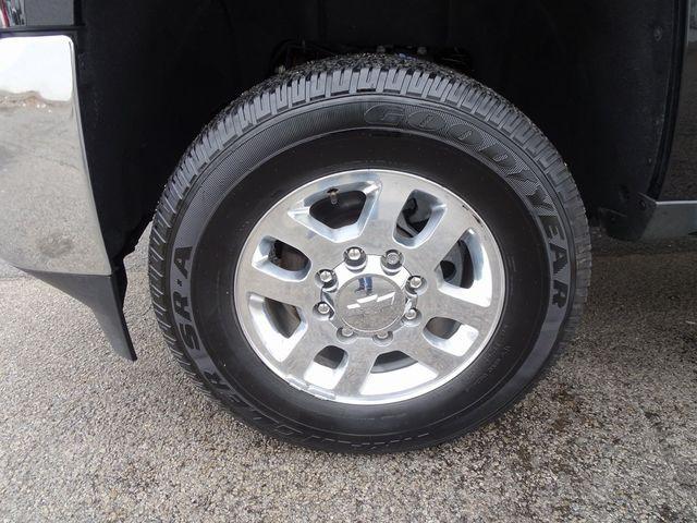 2015 Chevrolet Silverado 2500HD Built After Aug 14 LTZ Madison, NC 13