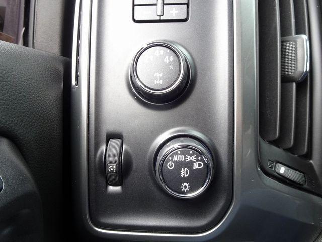 2015 Chevrolet Silverado 2500HD Built After Aug 14 LTZ Madison, NC 25