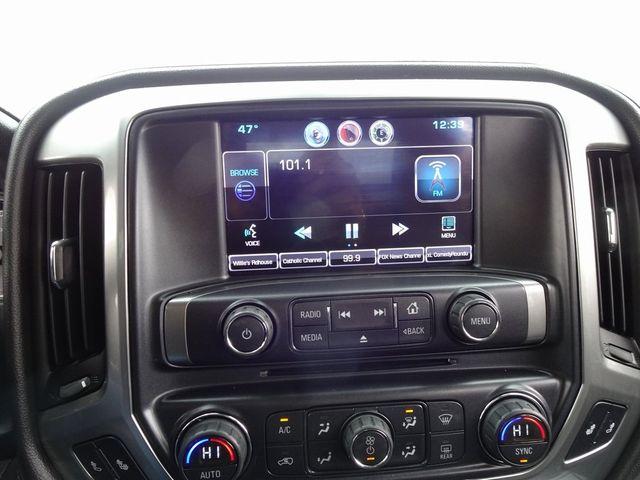 2015 Chevrolet Silverado 2500HD Built After Aug 14 LTZ Madison, NC 28