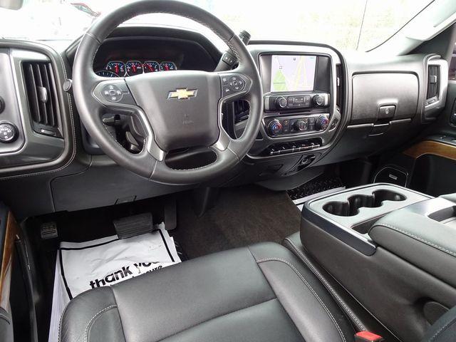 2015 Chevrolet Silverado 2500HD Built After Aug 14 LTZ Madison, NC 46