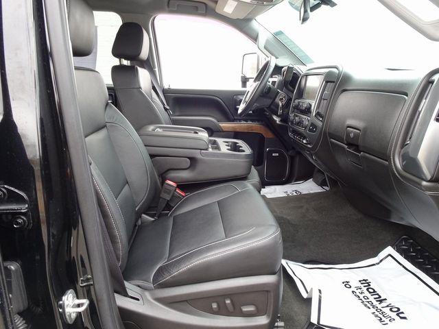 2015 Chevrolet Silverado 2500HD Built After Aug 14 LTZ Madison, NC 49