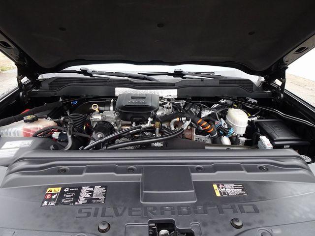 2015 Chevrolet Silverado 2500HD Built After Aug 14 LTZ Madison, NC 55