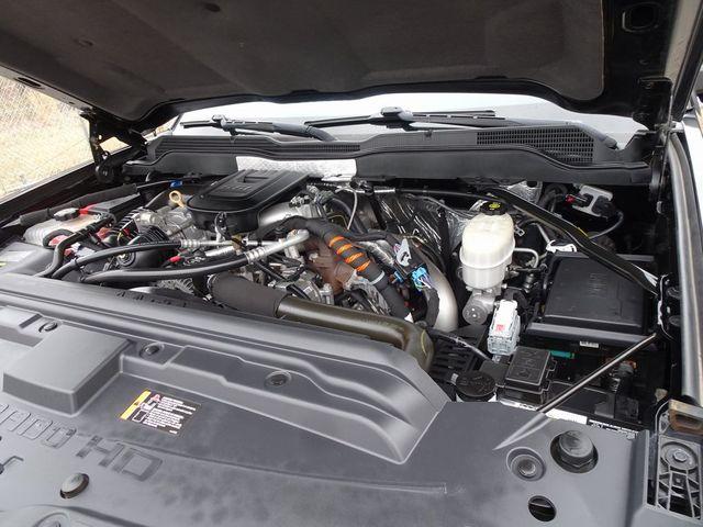2015 Chevrolet Silverado 2500HD Built After Aug 14 LTZ Madison, NC 57