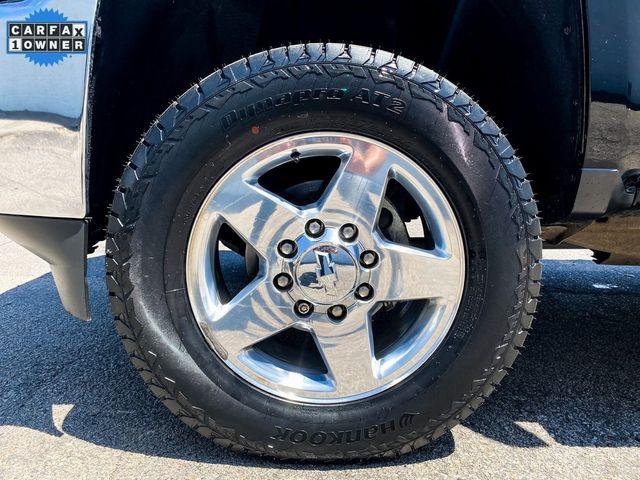 2015 Chevrolet Silverado 2500HD Built After Aug 14 LTZ Madison, NC 9