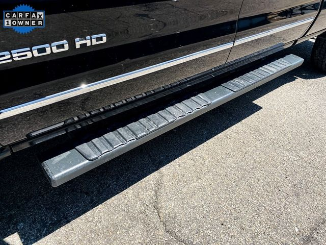 2015 Chevrolet Silverado 2500HD Built After Aug 14 LTZ Madison, NC 10