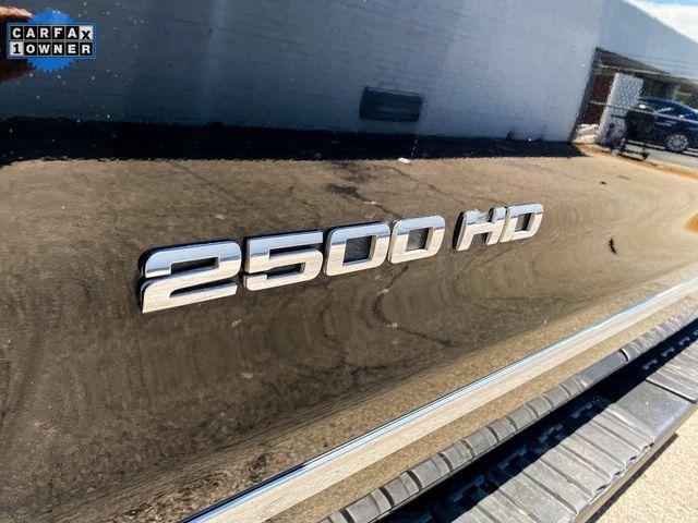 2015 Chevrolet Silverado 2500HD Built After Aug 14 LTZ Madison, NC 12