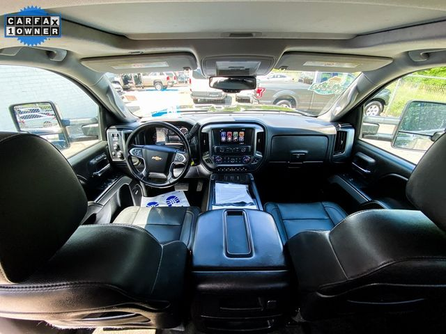 2015 Chevrolet Silverado 2500HD Built After Aug 14 LTZ Madison, NC 18