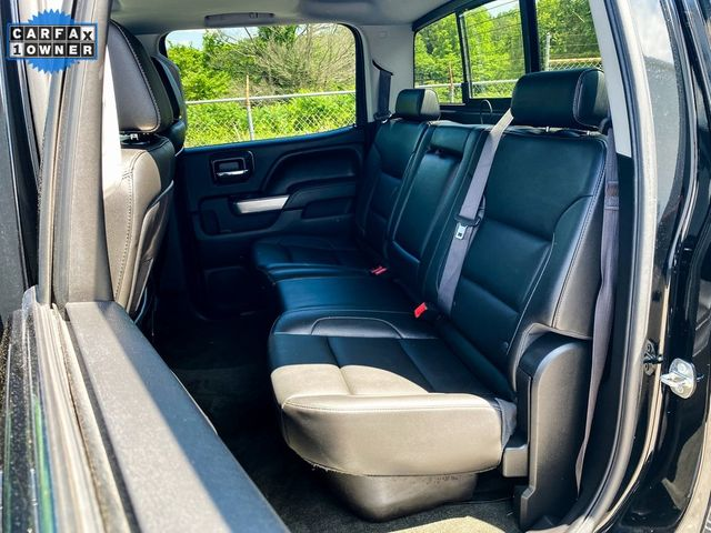 2015 Chevrolet Silverado 2500HD Built After Aug 14 LTZ Madison, NC 19