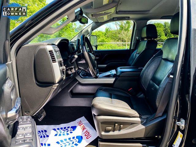 2015 Chevrolet Silverado 2500HD Built After Aug 14 LTZ Madison, NC 20