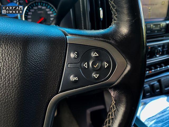2015 Chevrolet Silverado 2500HD Built After Aug 14 LTZ Madison, NC 32