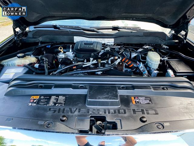 2015 Chevrolet Silverado 2500HD Built After Aug 14 LTZ Madison, NC 43