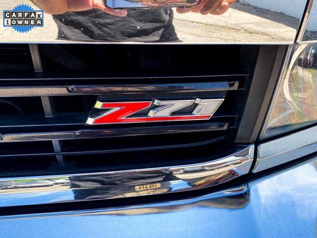 2015 Chevrolet Silverado 2500HD Built After Aug 14 LTZ Madison, NC 8