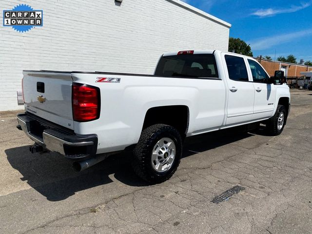 2015 Chevrolet Silverado 2500HD Built After Aug 14 LT Madison, NC 1