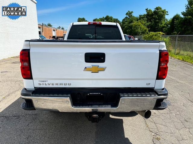 2015 Chevrolet Silverado 2500HD Built After Aug 14 LT Madison, NC 2