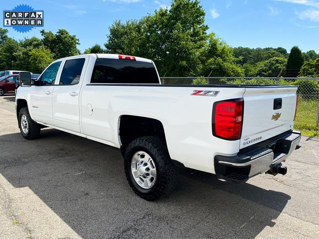 2015 Chevrolet Silverado 2500HD Built After Aug 14 LT Madison, NC 3