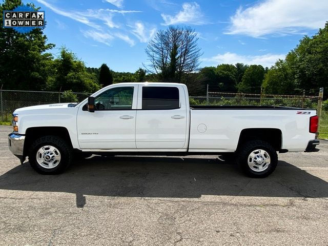 2015 Chevrolet Silverado 2500HD Built After Aug 14 LT Madison, NC 4