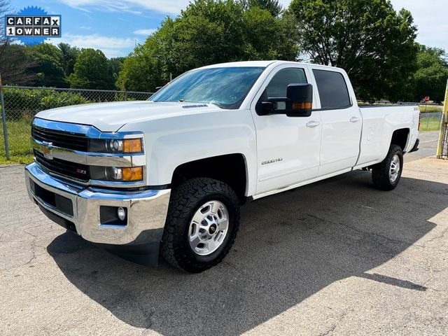 2015 Chevrolet Silverado 2500HD Built After Aug 14 LT Madison, NC 5