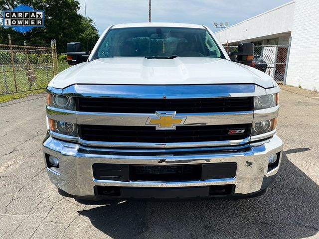2015 Chevrolet Silverado 2500HD Built After Aug 14 LT Madison, NC 6