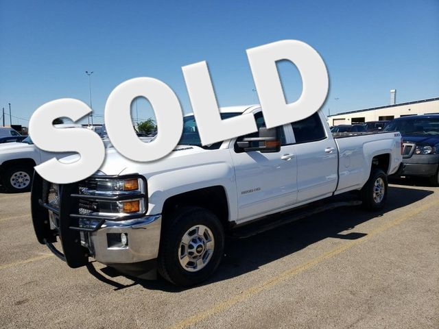 2015 Chevrolet Silverado 2500HD Built After Aug 14 LT Madison, NC 0