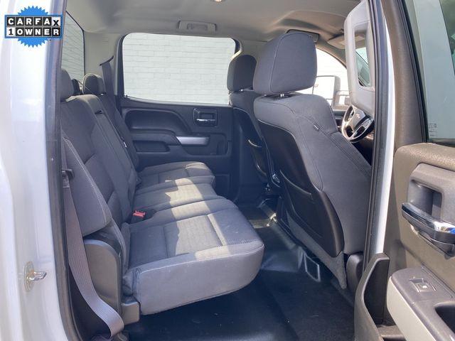 2015 Chevrolet Silverado 2500HD Built After Aug 14 LT Madison, NC 11